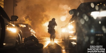 Why Infinity Ward chose a mature path for Call of Duty: Modern Warfare after the zany Black Ops 4