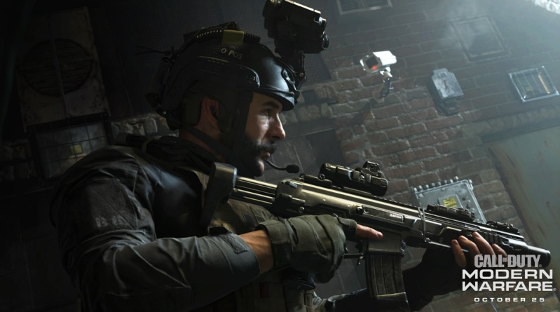 Activision Reveals Details On First Ever Crossplay For Call Of