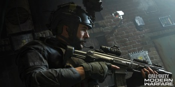 Call of Duty: Modern Warfare review — disturbing and thoughtful