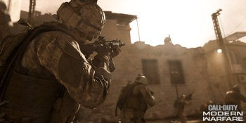 Why Call of Duty: Modern Warfare has torture, child combat, and shooting unarmed women