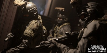 Call of Duty: Modern Warfare impressions — Taking war in a frightening direction