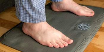 Podimetrics raises $13.4 million to detect diabetic foot ulcers