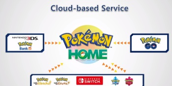 Sensor Tower: Pokémon Home sees 1.3 million downloads on Android and iOS in first week