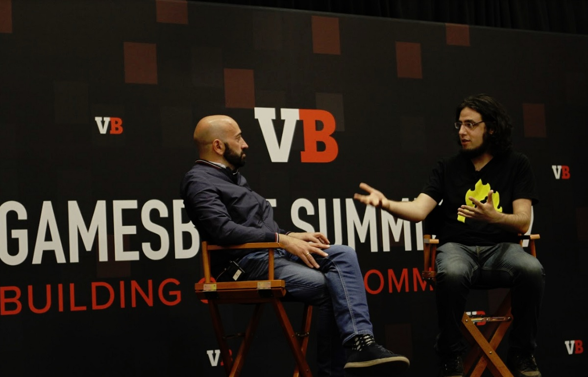 Rami Ismail — Why global game development is important to everyone