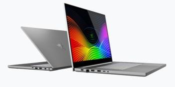 Razer Blade Studio Edition laptops targeted at creators