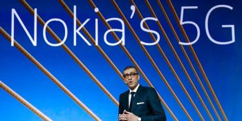 Nokia 5G software can upgrade 5 million 4G tower radios without climbs