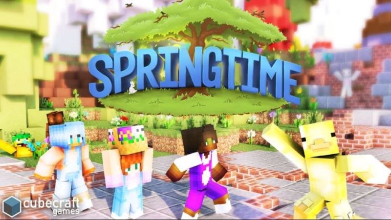 5. Springtime