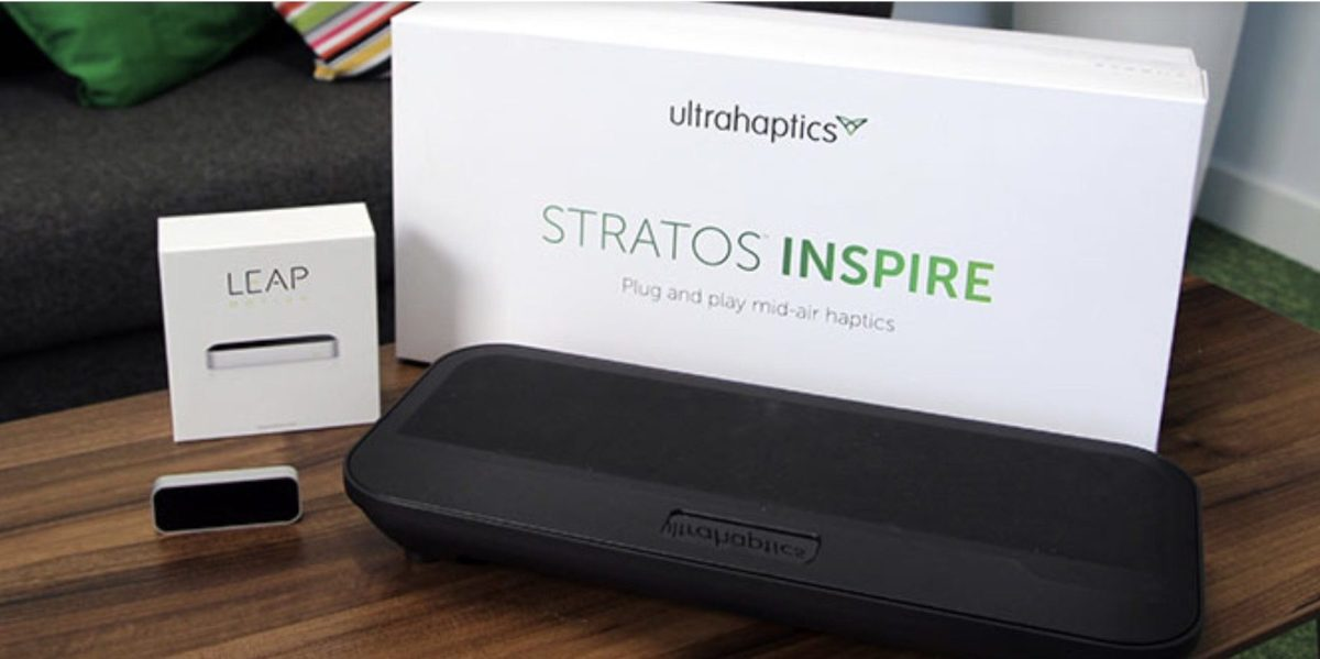 Ultrahaptics acquires AR/VR pioneer Leap Motion for only $30 million