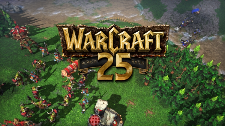 Warcraft is old!