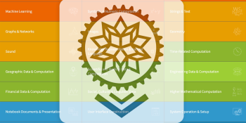 Wolfram gives developers free access to the engine that powers its technology stack