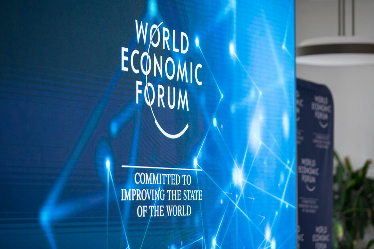photo of World Economic Forum launches toolkit to help corporate boards build AI-first companies image