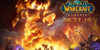 World of Warcraft Classic launches on August 27