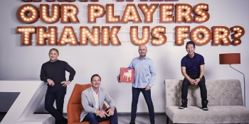 Zynga CEO Frank Gibeau interview — Bouncing back to fast growth