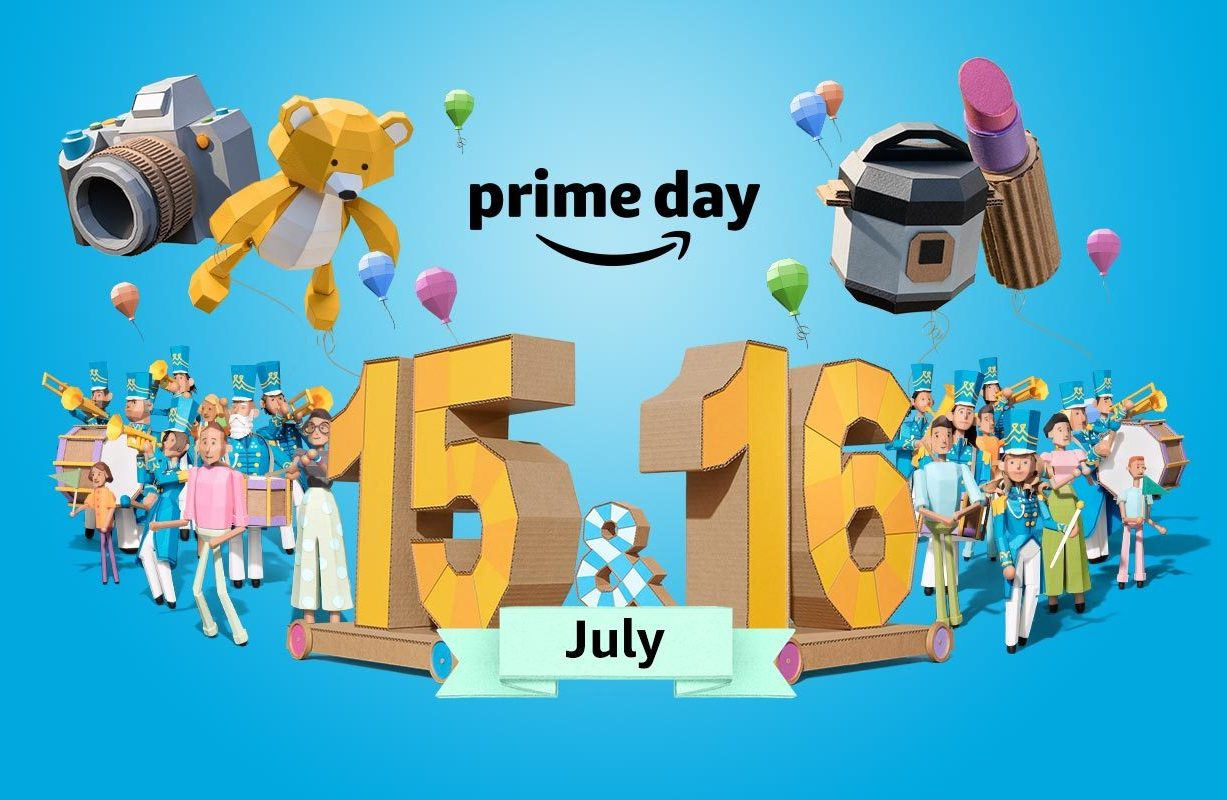 Target And Ebay Challenge Amazon S Prime Day With Deal Days And Crash Sale Venturebeat