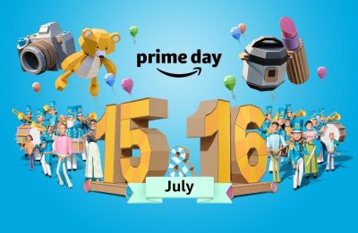59f694101772b5 Target and eBay challenge Amazon's Prime Day with 'deal days' and ...