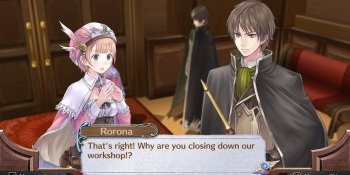 Atelier interview: Finding the proper mixture for a niche RPG