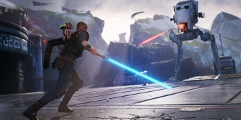 Star Wars Jedi: Fallen Order interview — How Respawn designed the game for thoughtful combat