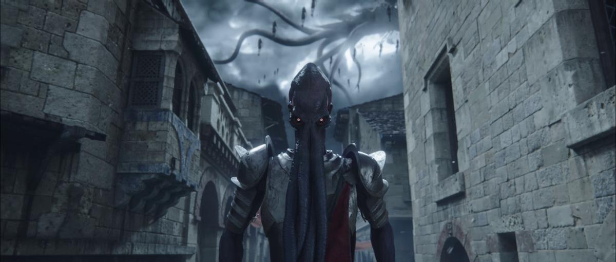 Baldur's Gate 3 will show off gameplay for the first time at PAX East - VentureBeat