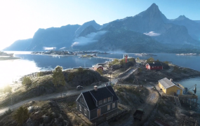 Battlefield V is getting some new, beautiful locations.