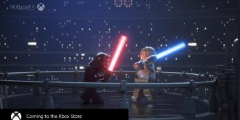 Lego Star Wars: The Skywalker Saga debuts in 2020