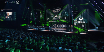 Everything Microsoft showed at E3 2019