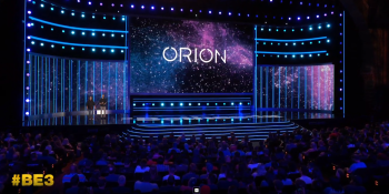 Bethesda shows off Orion game streaming tech for the cloud