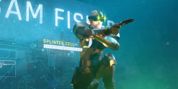 Ubisoft is making a crossover mobile RPG called Tom Clancy's Elite Squad