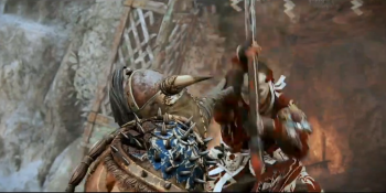 For Honor shows Shadows of the Hitokiri event