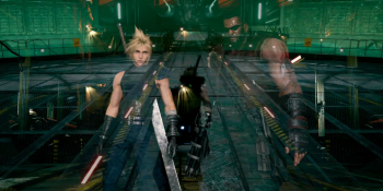 GamesBeat Decides E3: Xbox hands-on and Final Fantasy VII Remake