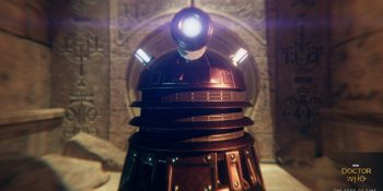 Doctor Who: The Edge of Time — Daleks and Weeping Angels come to life in VR