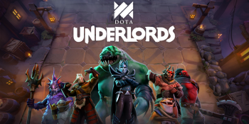 Dota Underlords is Valve's take on Auto Chess.
