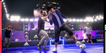 EA announces Volta, an NBA Street-like mode for FIFA 20