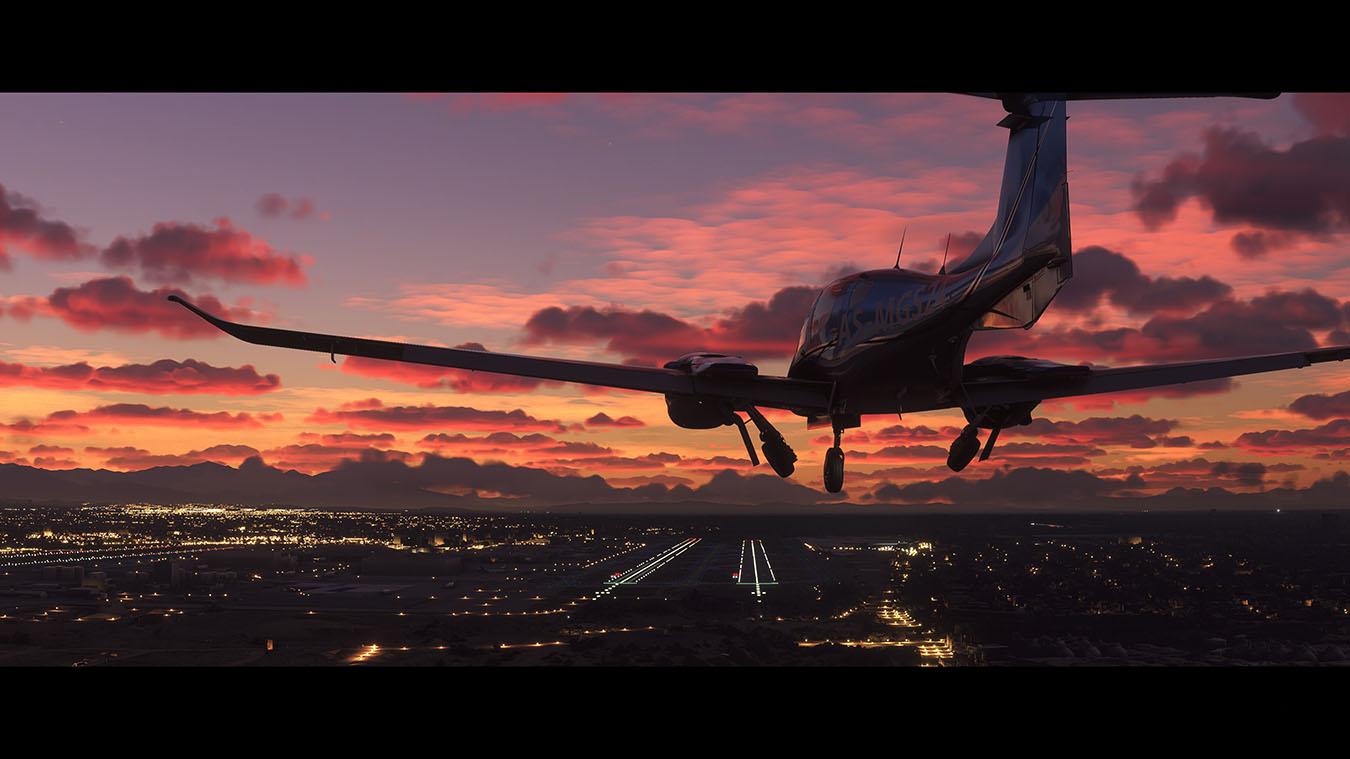 Microsoft Flight Simulator embodies Game Pass' potential | VentureBeat