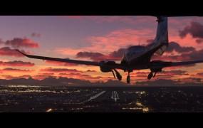Microsoft Flight Simulator lives again.