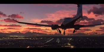 Microsoft Flight Simulator's Insider Program is go for takeoff