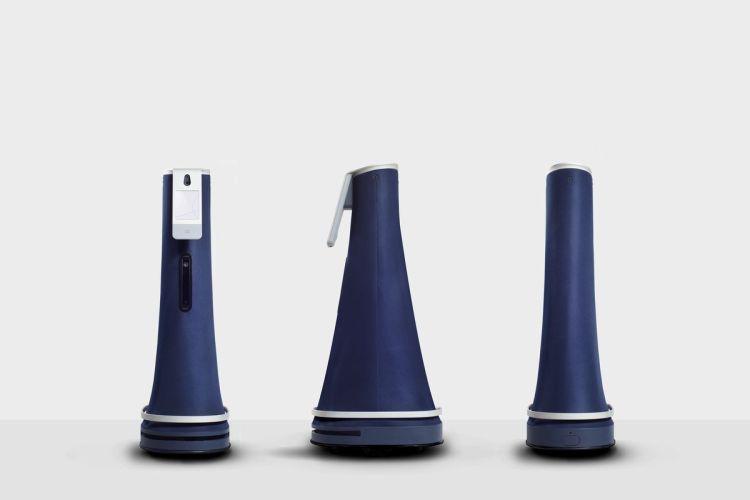 Cobalt Robotics