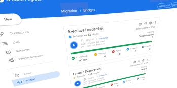 Google makes it easier for Box customers to migrate to G Suite
