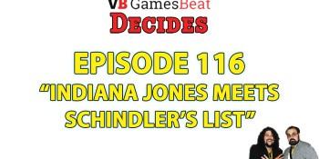 Call of Duty: Modern Warfare is like 'Indiana Jones X Schindler's List'