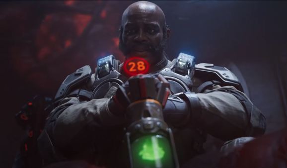 Gears 5 is coming out in September, we need to see gameplay.