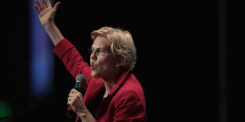 Elizabeth Warren wants answers from federal agencies about algorithmic bias