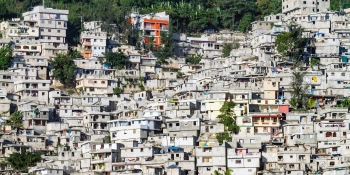 Blockchain blossoms in Haiti