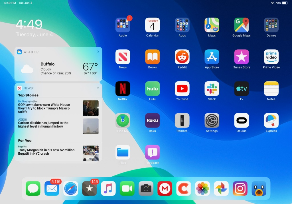 macOS Catalina and iPadOS 13 hands-on: Lots of good reasons to