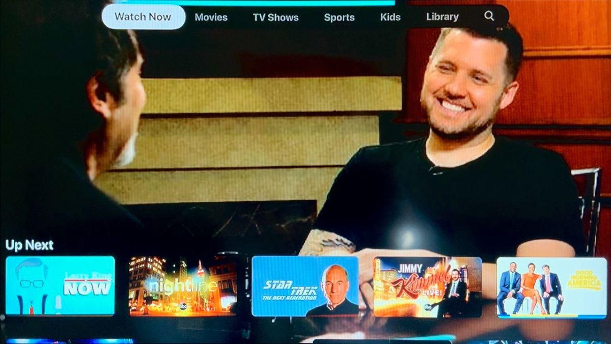 tvOS 13 hands-on: Small Apple TV tweaks will please gamers, waste data