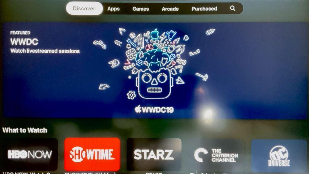 tvOS 13 hands-on: Small Apple TV tweaks will please gamers