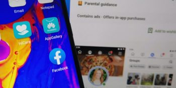 Facebook will bring AR ads to the News Feed fall 2019