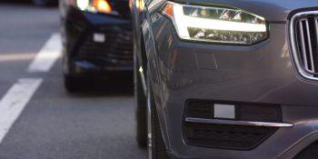 Luminar will supply lidar for Volvo's driverless vehicle platform