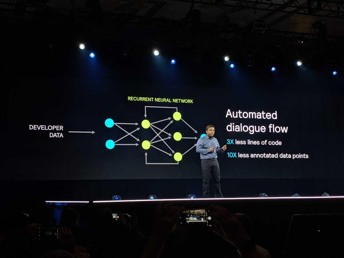 Amazon debuts Alexa Conversations for seamless multi-turn interactions
