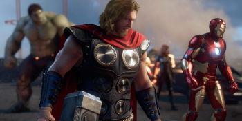 Marvel's Avengers: How Crystal Dynamics assembled a dev super-team