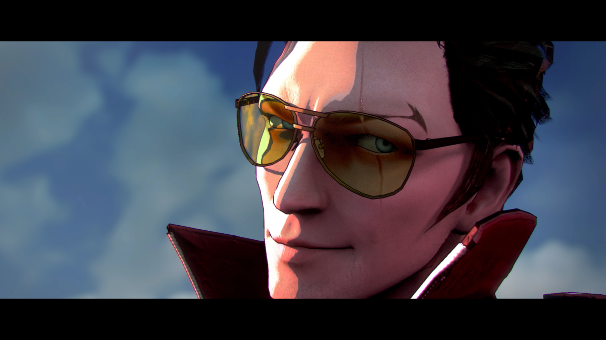 Chinas NetEase buys No More Heroes maker Grasshopper Manufacture