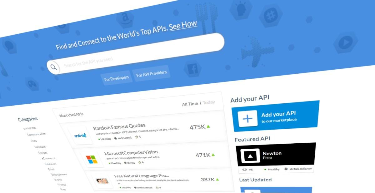 GitHub Search API (Overview, Documentation & Alternatives) | RapidAPI
